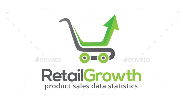 Retail Growth Logo