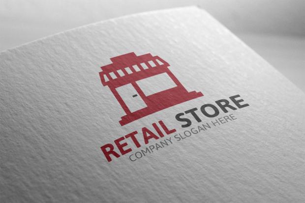 Retail Store Logo