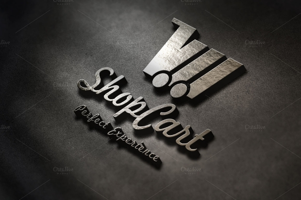 Shopping Cart Logo