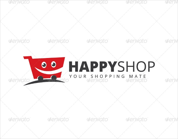 Retail Business Logo