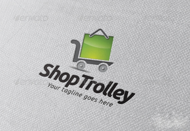Retail Shopping Logo