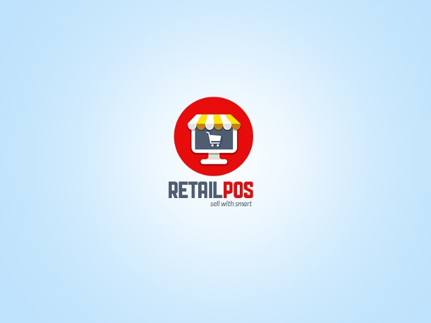 retail pos logo