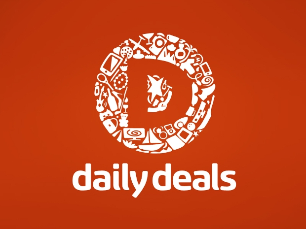 Online Retailer Logo