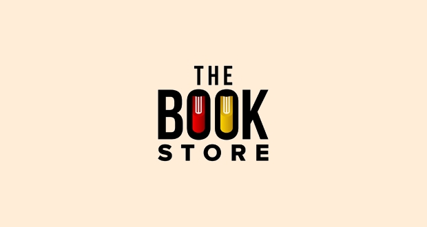 The Book Store Logo Design