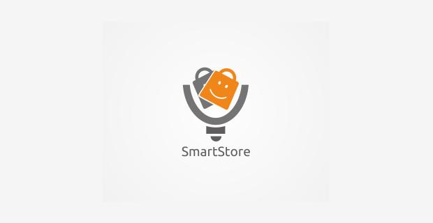 smart store logo
