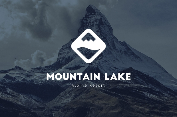 Mountain Lake Alpine Resort Logo
