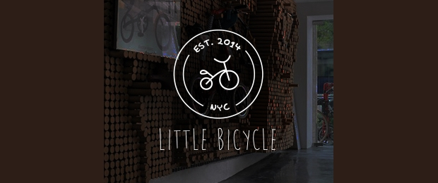 Little Bicycle Logo