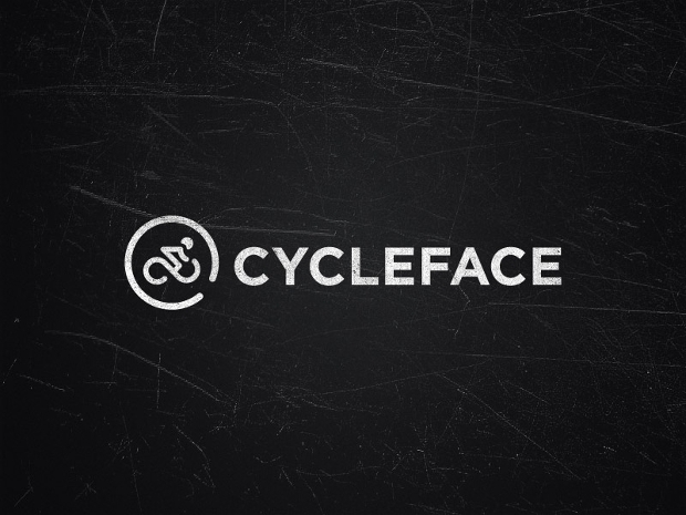 Cycleface Logo Design