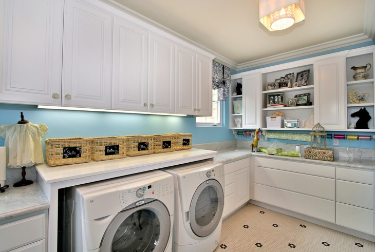utility room wall cabinets