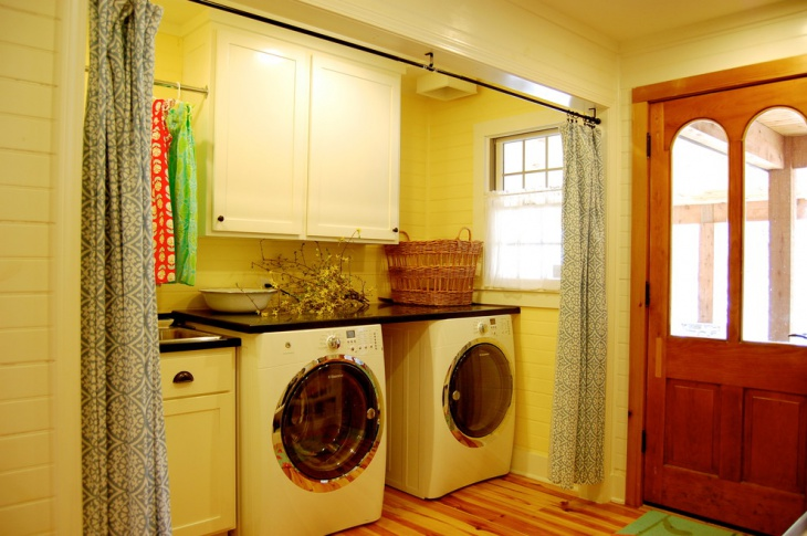 20 Utility Room Designs Ideas