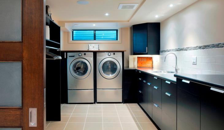 luxury utility room design