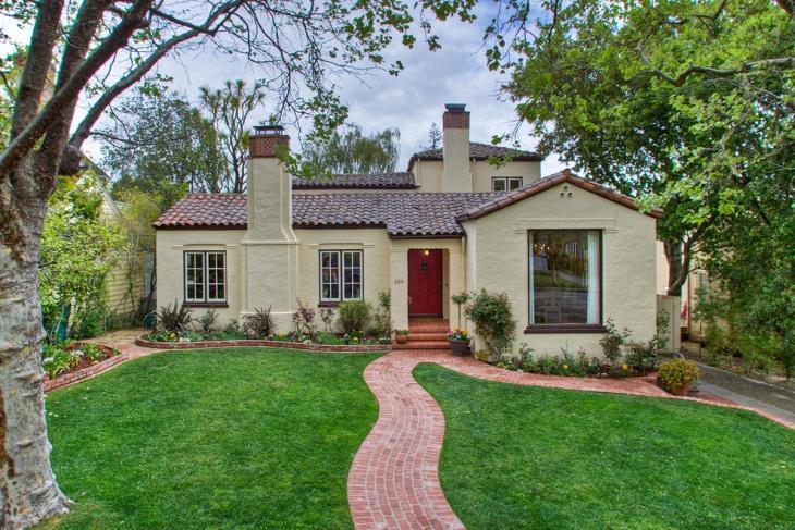 Pleasing 18 Small Villa Designs Ideas Design Trends Largest Home Design Picture Inspirations Pitcheantrous