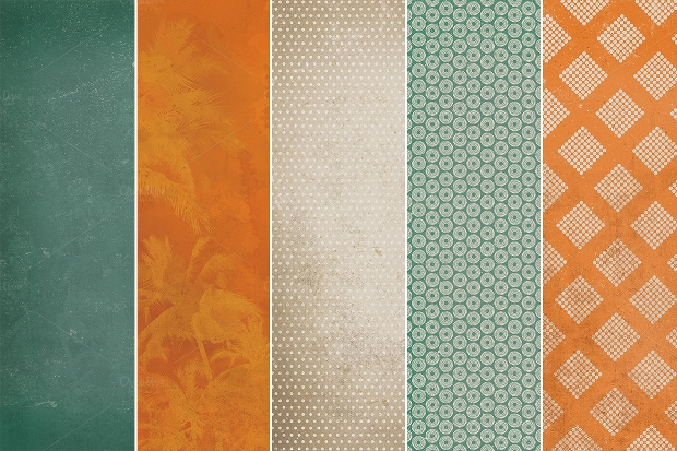 Beachy Digital Paper Texture
