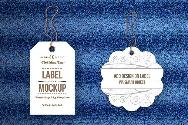 15+ Hang Tag Mockups - Free Editable Psd, Ai, Vector Eps Format