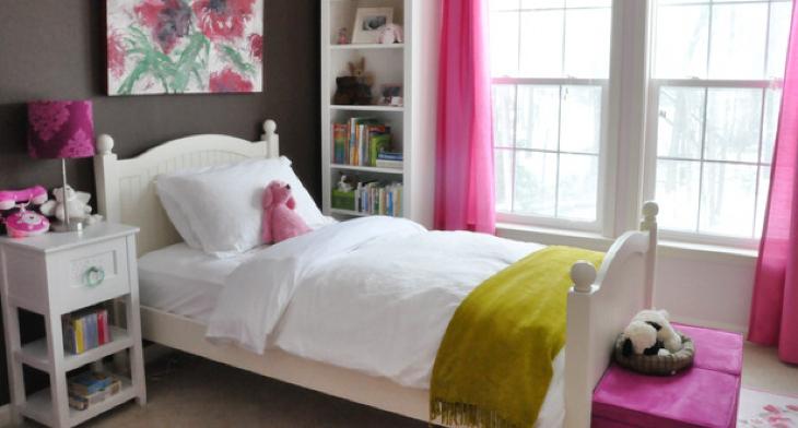 Tween Girl Bedroom Designs & 18+ Tween Girl Bedroom Designs Ideas | Design Trends - Premium PSD ...