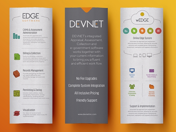 Corporate Trade Show Banner Set