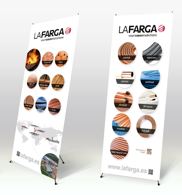 Corporate Display Banners