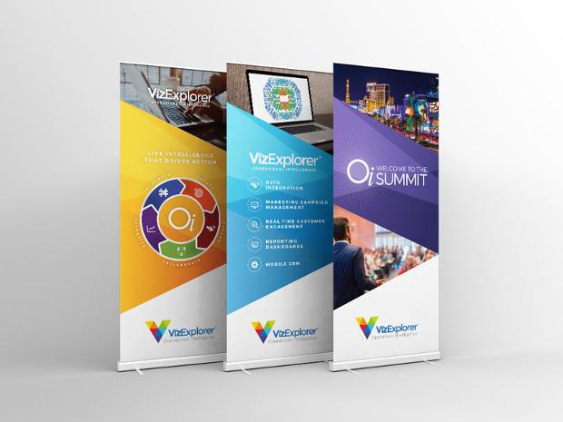 Corporate Summit Banner