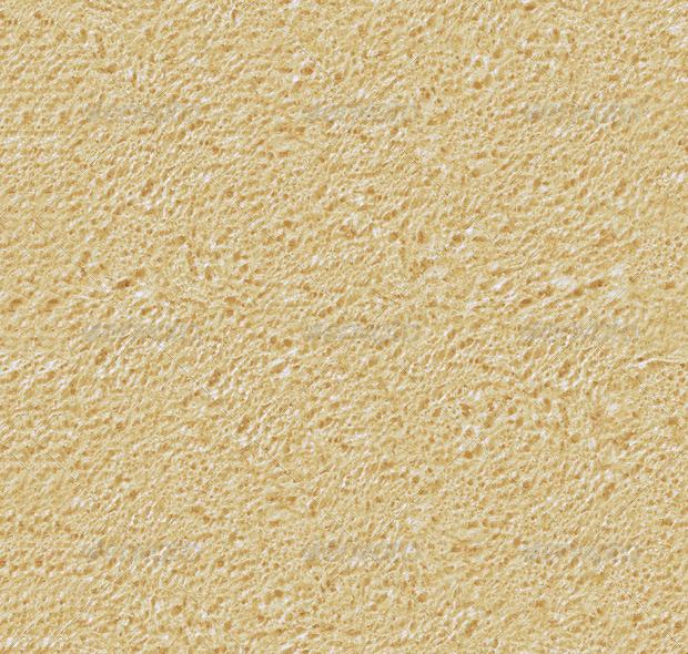 Seamless White Bread Texture