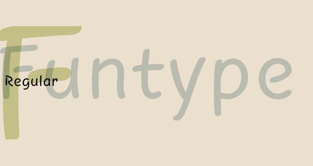 FunType Font