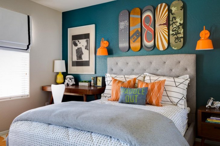 17+ Kids Bedroom Wall Designs, Ideas | Design Trends - Premium PSD ...