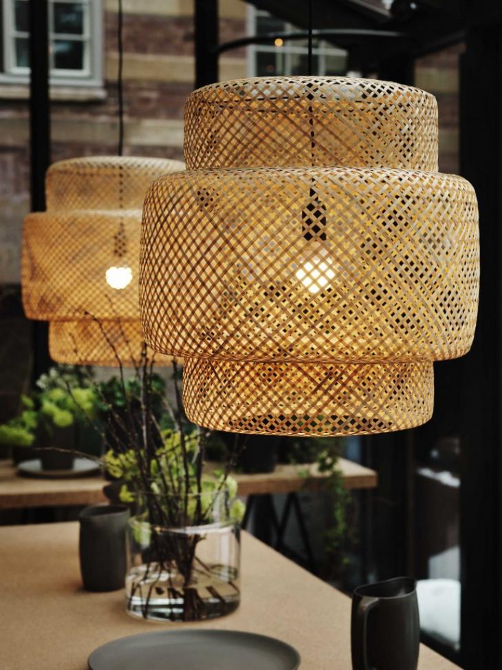3. Sinnerlig Pendant Lamp