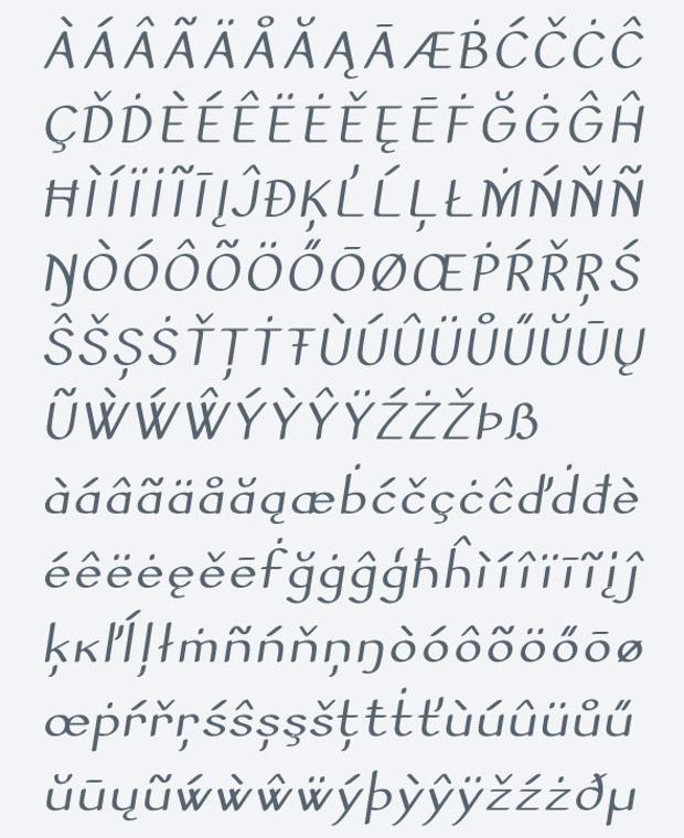 artistic bold fonts