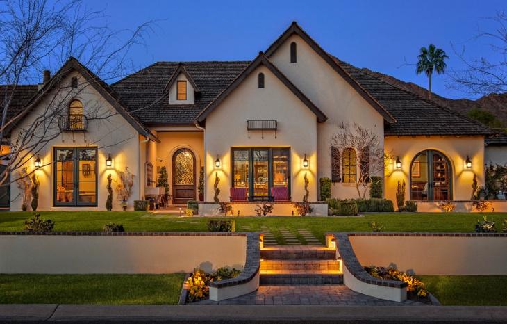 18 Exterior Elevation Designs Ideas Design Trends