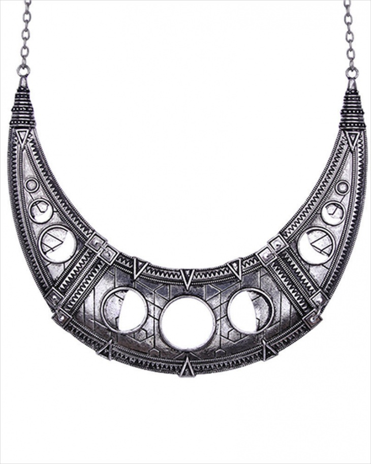 Gothic Designs 21+ gothic necklace designs, models, ideas | design trends