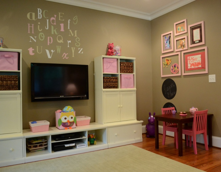 16+ Toddler Playroom Designs, Ideas | Design Trends - Premium PSD ...