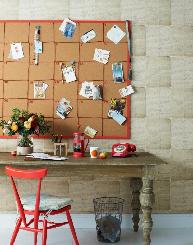 9. Get Organised Creatively