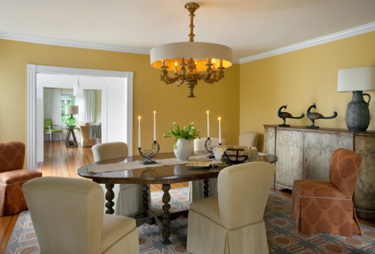 transitional chandelier design