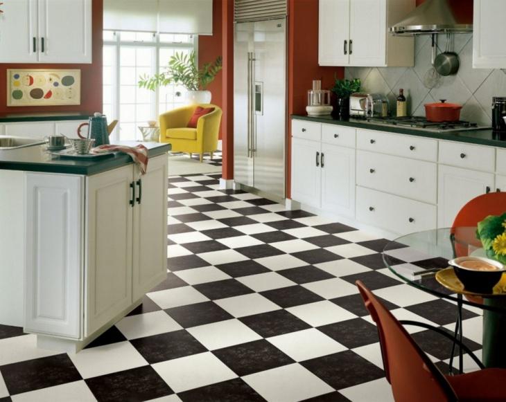 vinyl flooring design