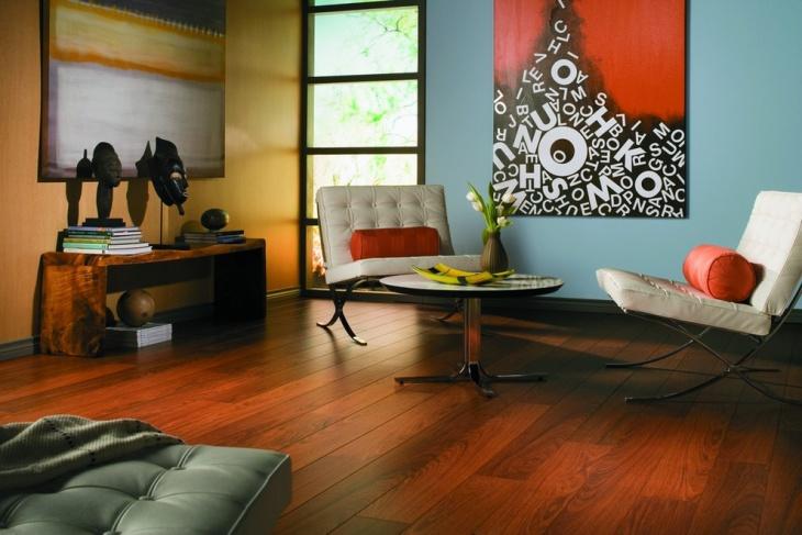 laminate flooring idea