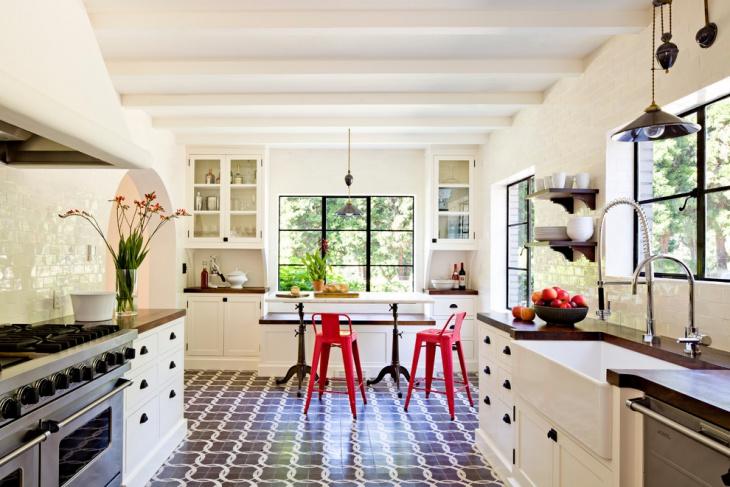 pattern flooring design