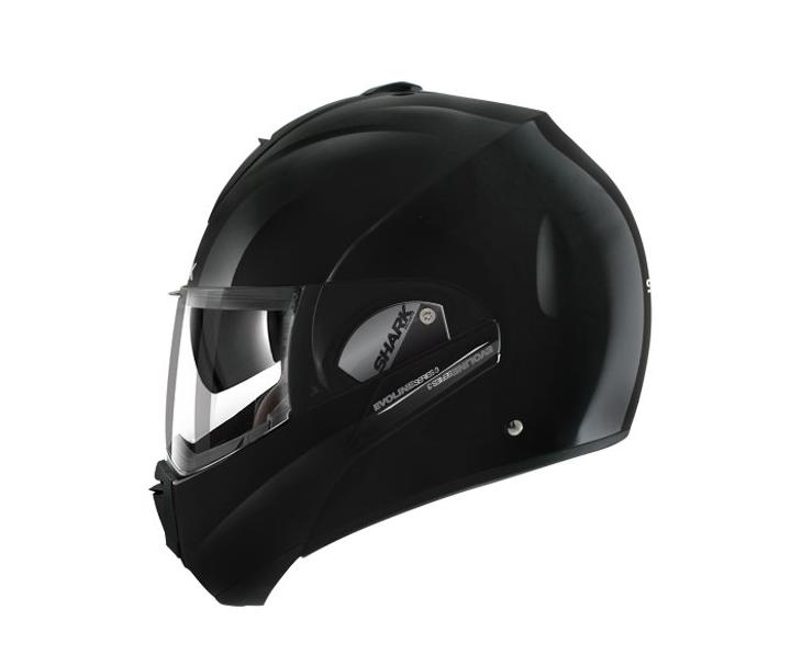 6. Shark Evoline Series 3 Moovit Lumi Helmet