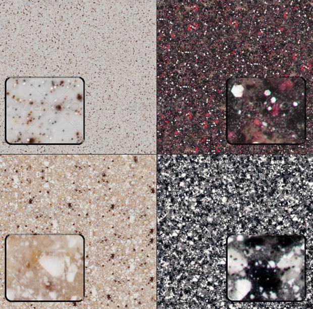 ceramic tile 3d texture