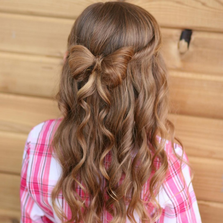 bow hair styles 21 bow haircut ideas designs hairstyles design 3520