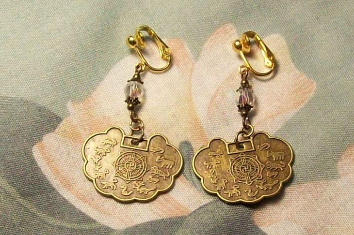 chinese zodiac jewelry