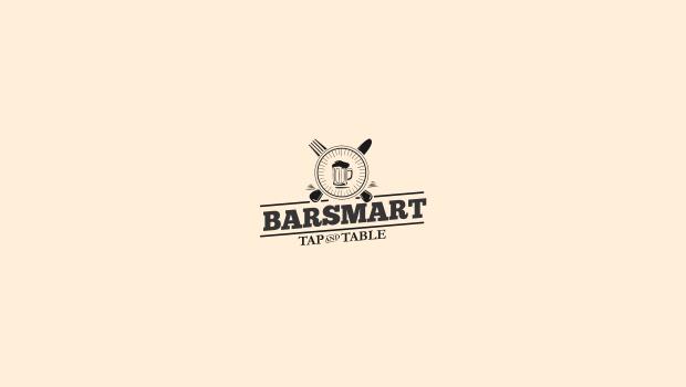 restaurant beer logo