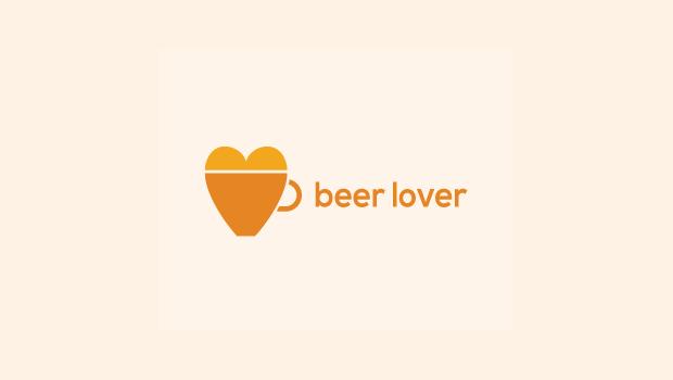 beer lover logo