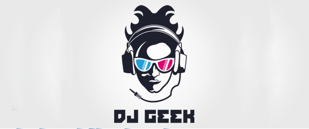 20+ DJ Logos - Free Editable PSD, AI, Vector EPS Format Download ...