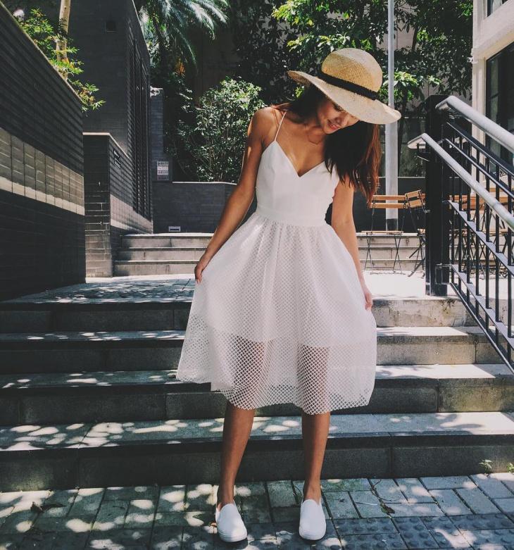 Bubble Wrap Dress Design