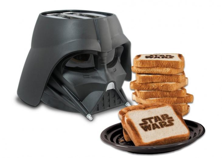 pangea darth vader toaster