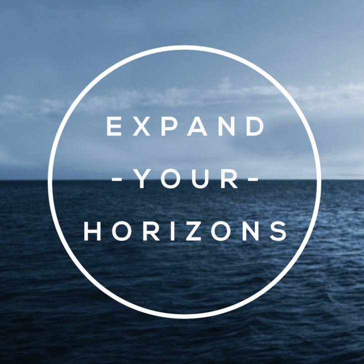 Expand Horizons