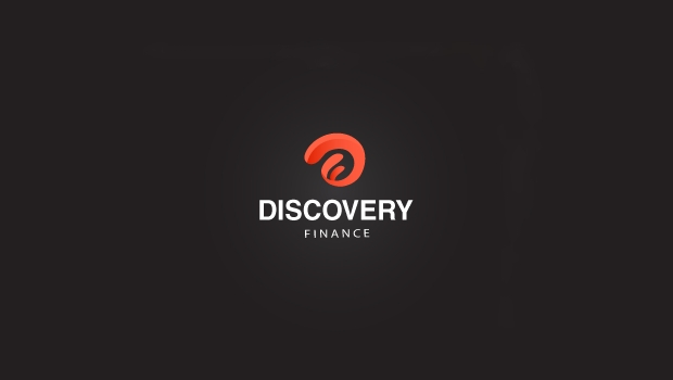 Finance Discovery Logo