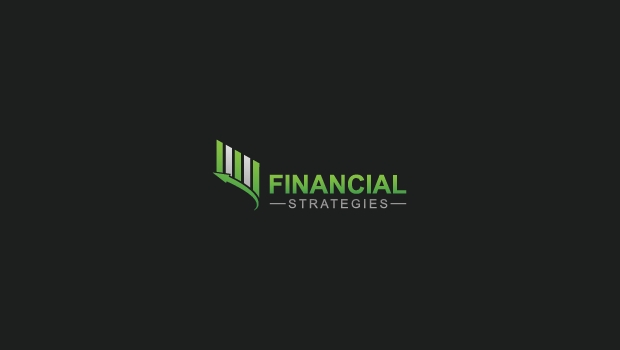 finance strategies logo