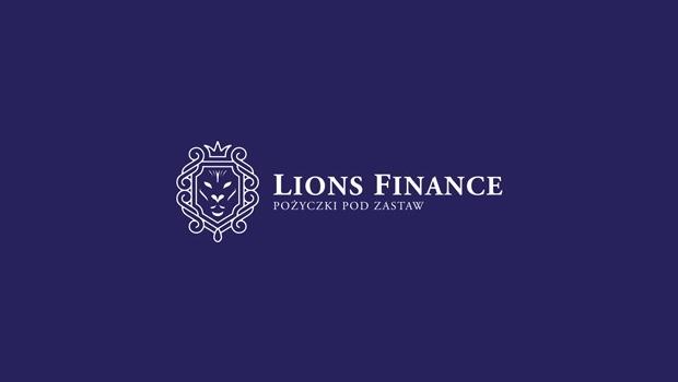 lions finance logo