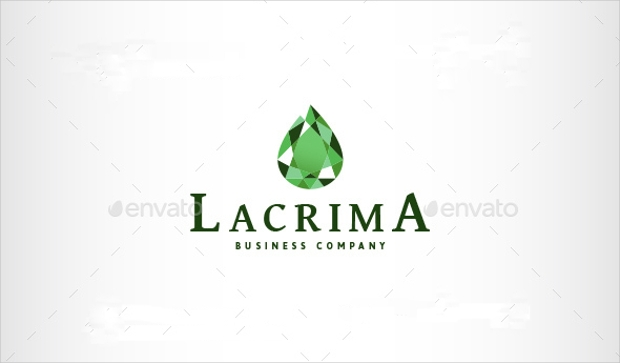 jewelry business logo design