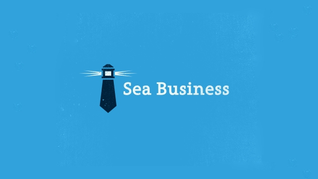 sea business logo